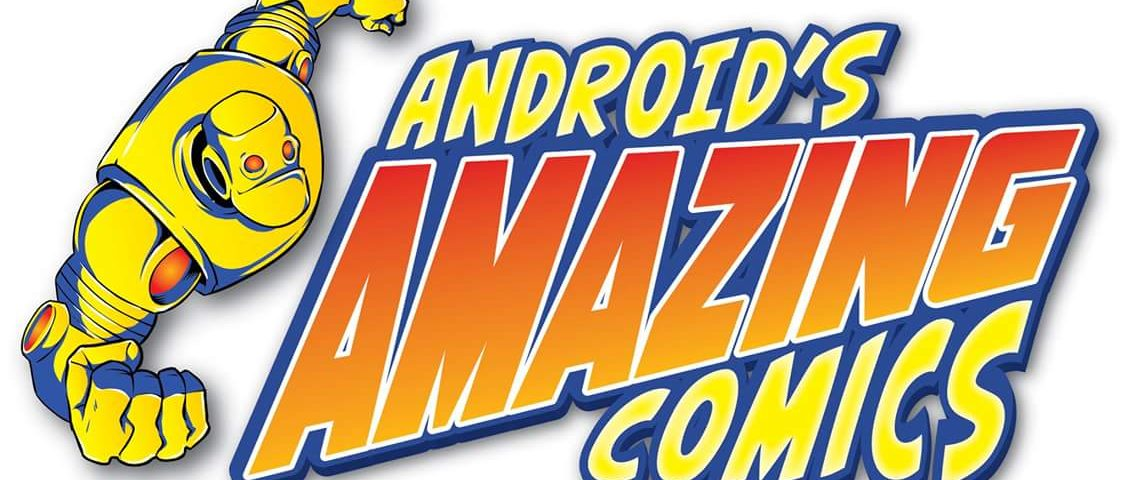 android's-amazing-comics