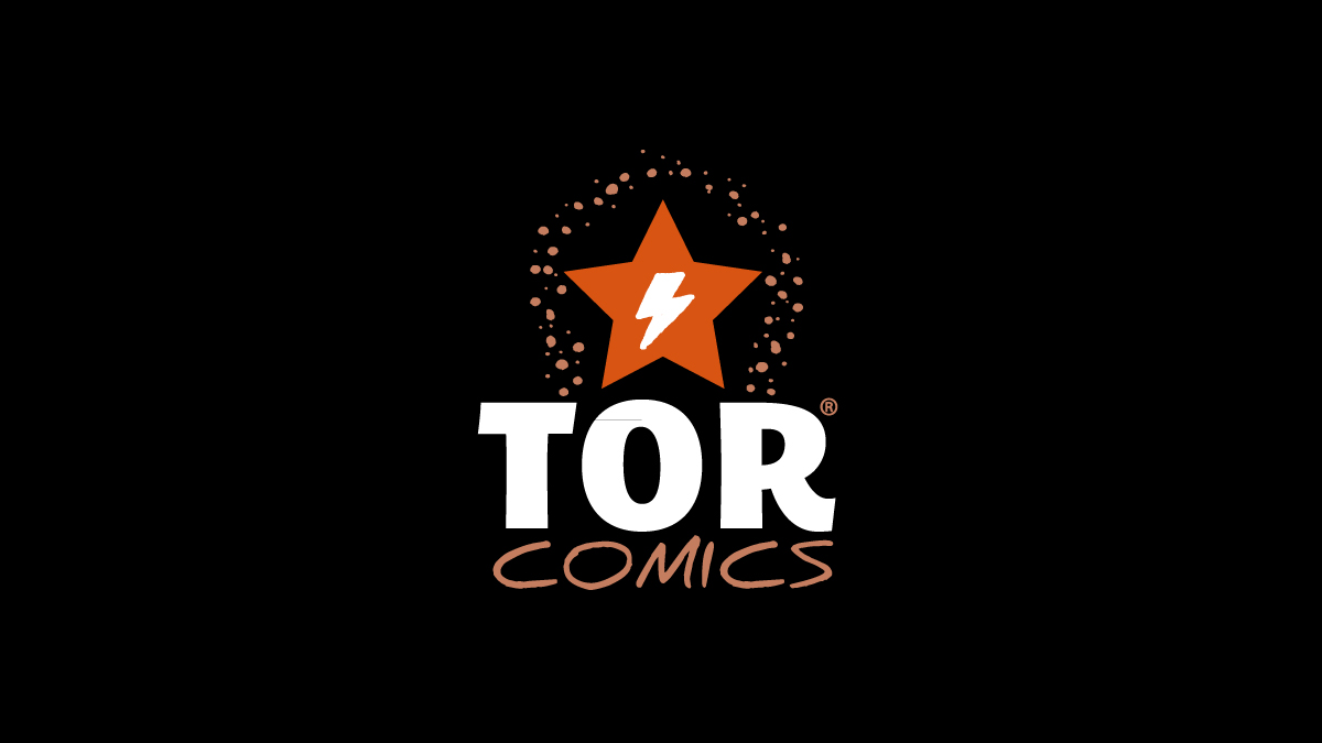 Exhibitor: Tor Comics – Suffolk County Comic & Art Expo